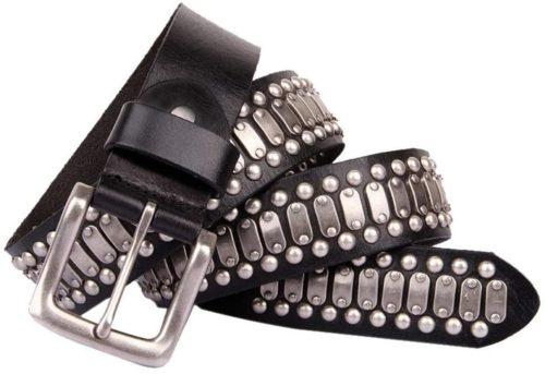 Cinturón Rockero Hombre